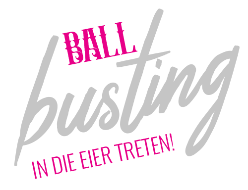Ballbusting Femdom