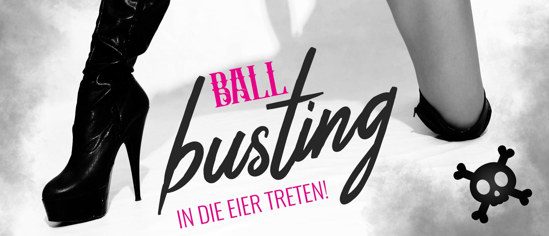 BallbustingFemdom